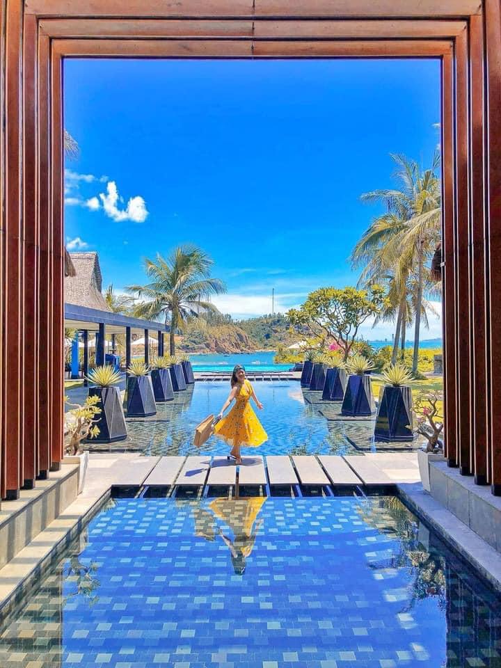 Điểm đến trong tour của Thái Sơn Travel