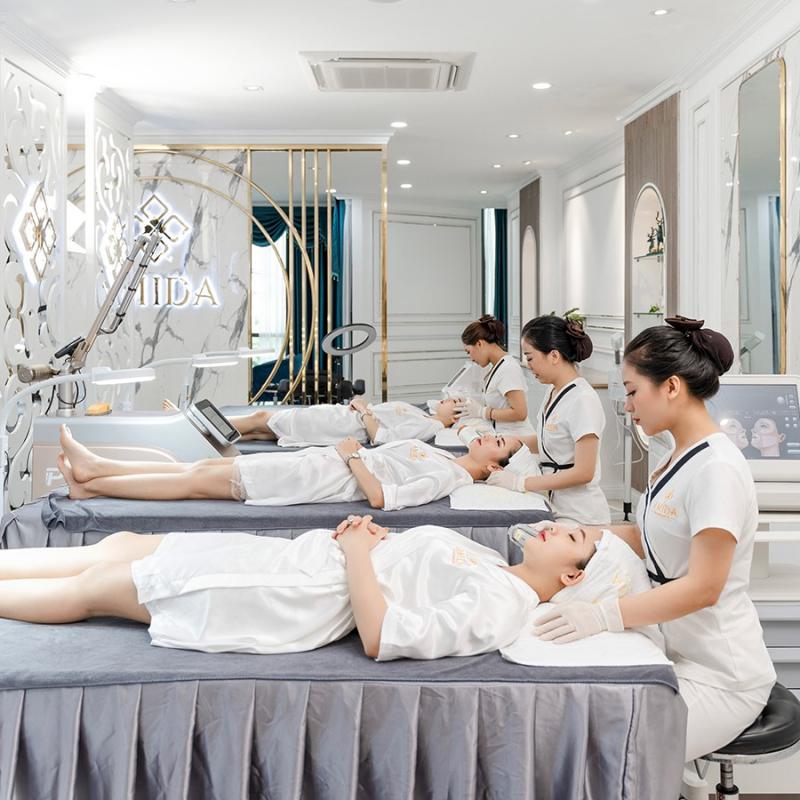 Top 10 Địa chỉ xăm, phun môi đẹp và chất lượng nhất Đà Nẵng