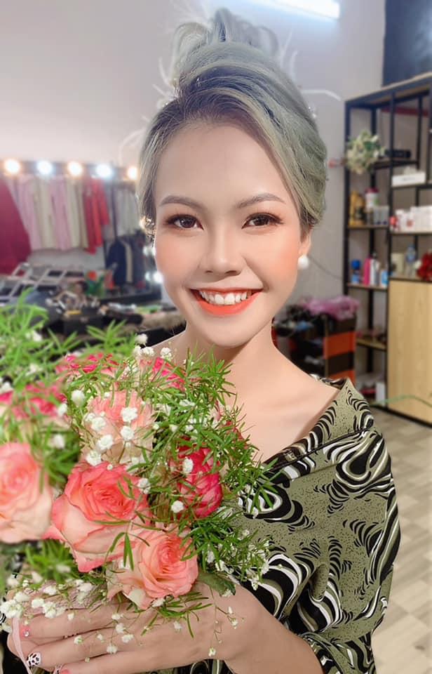 Thanh Đà Bride