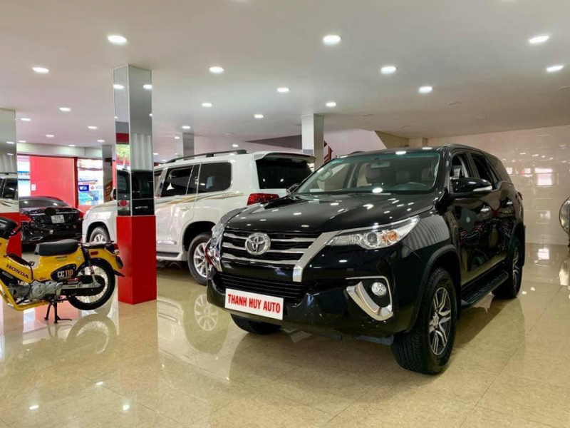 Thanh Huy Auto