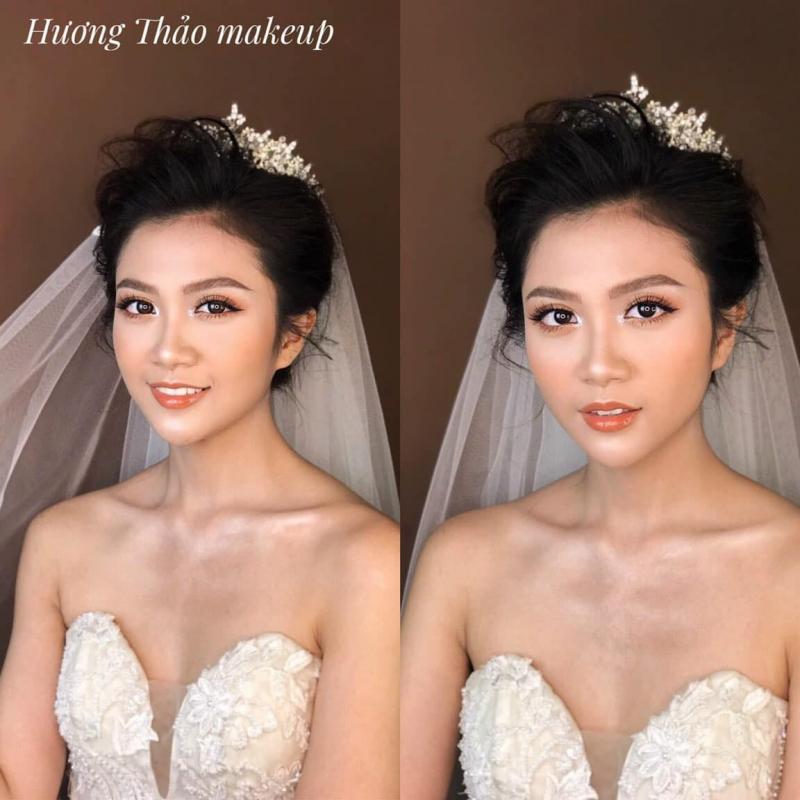 Thảo Anh makeup (Hương Thảo makeup)
