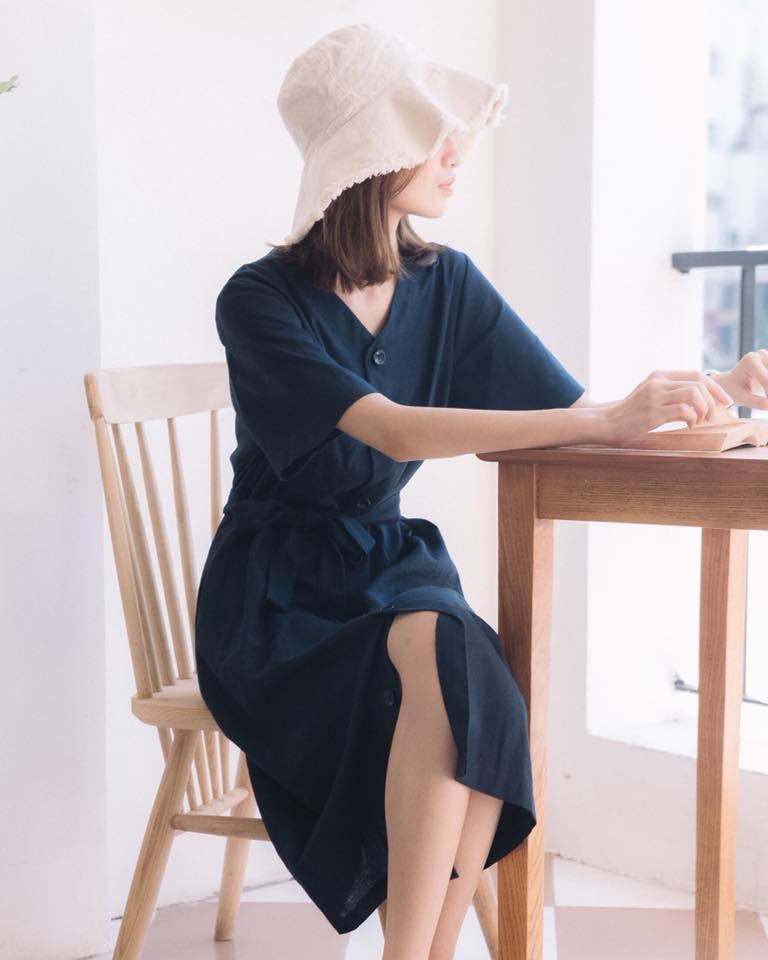 Những chiếc váy bánh bèo sẽ giúp nàng dịu dàng hơn rất nhiều