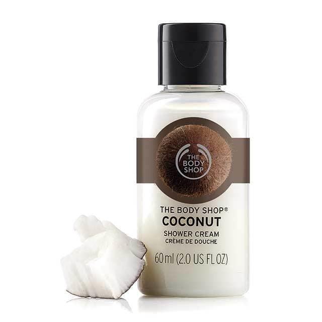 The Body Shop: Coconut