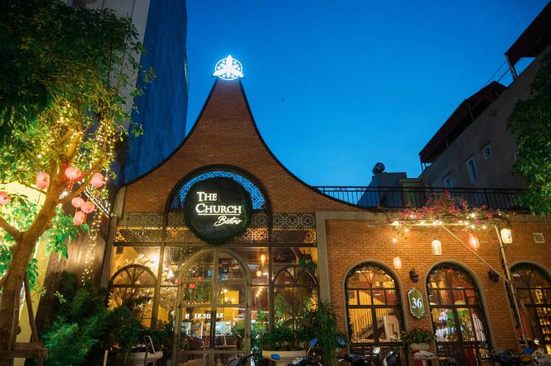 Top 7 Quán cà phê được yêu thích nhất quận Long Biên, Hà Nội