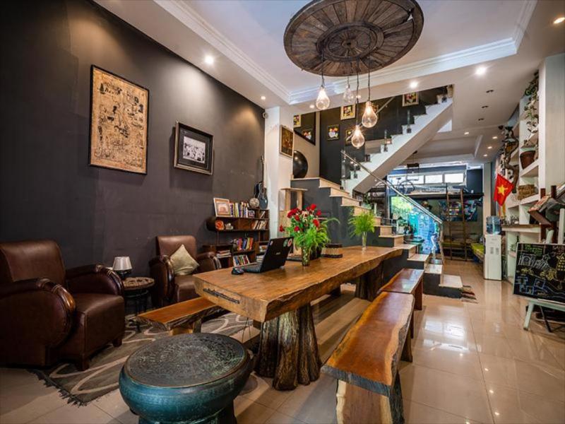 Top 8 Homestay siêu đẹp, giá dưới 500k cho bạn thoải mái khám phá Hồ Chí Minh