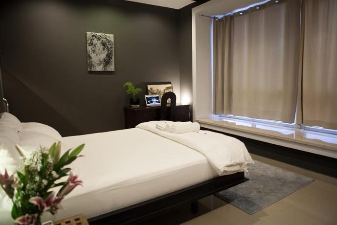 The Common Room Project có hai kiểu phòng chính là phòng đôi và phòng dorm