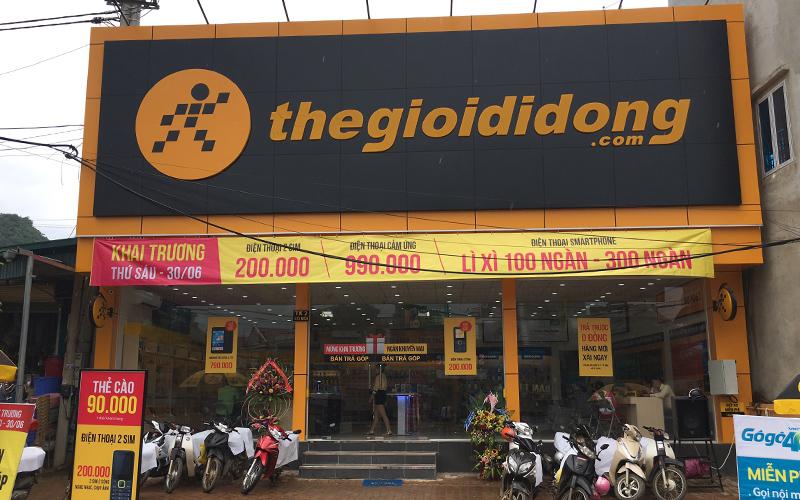Top 7 Địa chỉ bán điện thoại uy tín nhất tại Sơn La