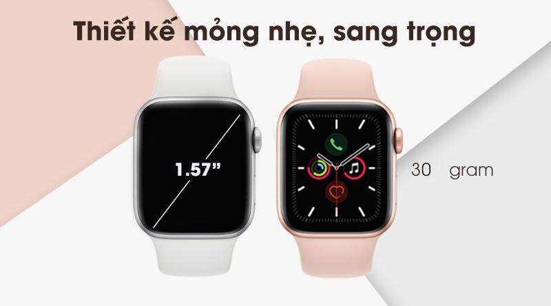 Top 10 Địa chỉ bán Apple Watch uy tín, chất lượng nhất tại Đà Nẵng