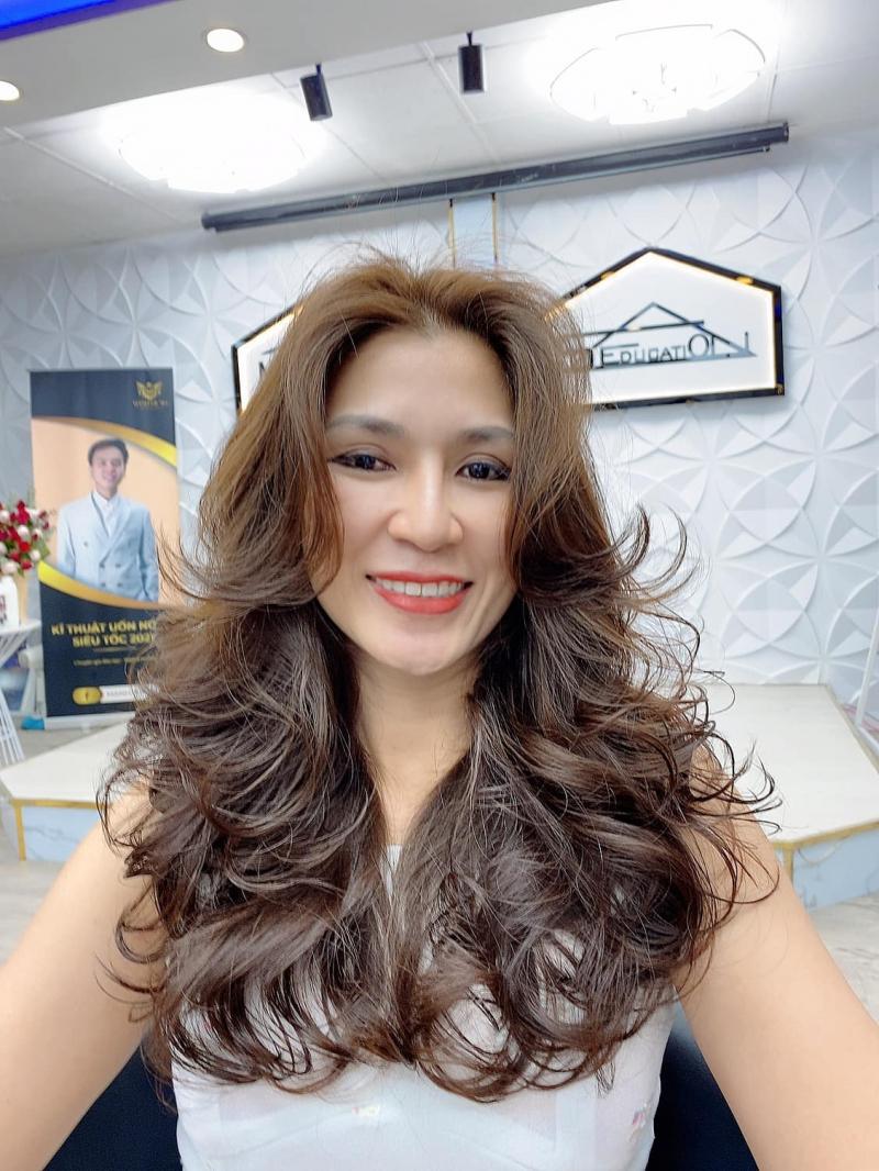 Top 3 Salon làm tóc đẹp và uy tín nhất Gò Công, Tiền Giang
