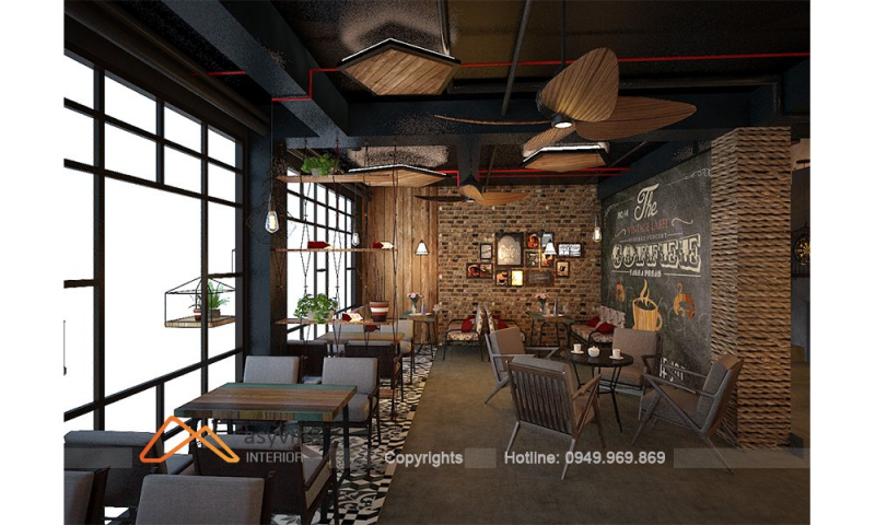 The Olympia Café