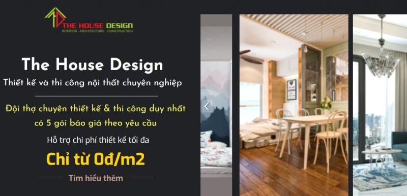 Ảnh được cắt từ web thehousedesign.vn