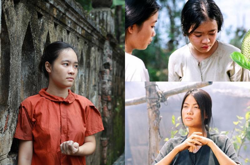 Top 10 Diễn viên Việt Nam thành công và được yêu thích khi còn nhỏ