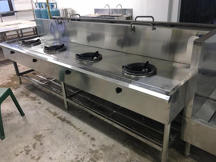 Thiết bị bếp công nghiệp 247 (ngonviet247)