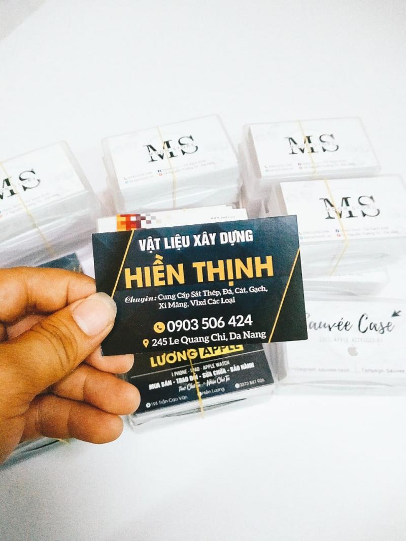 Thiết kế và In bạt tại Đà Nẵng