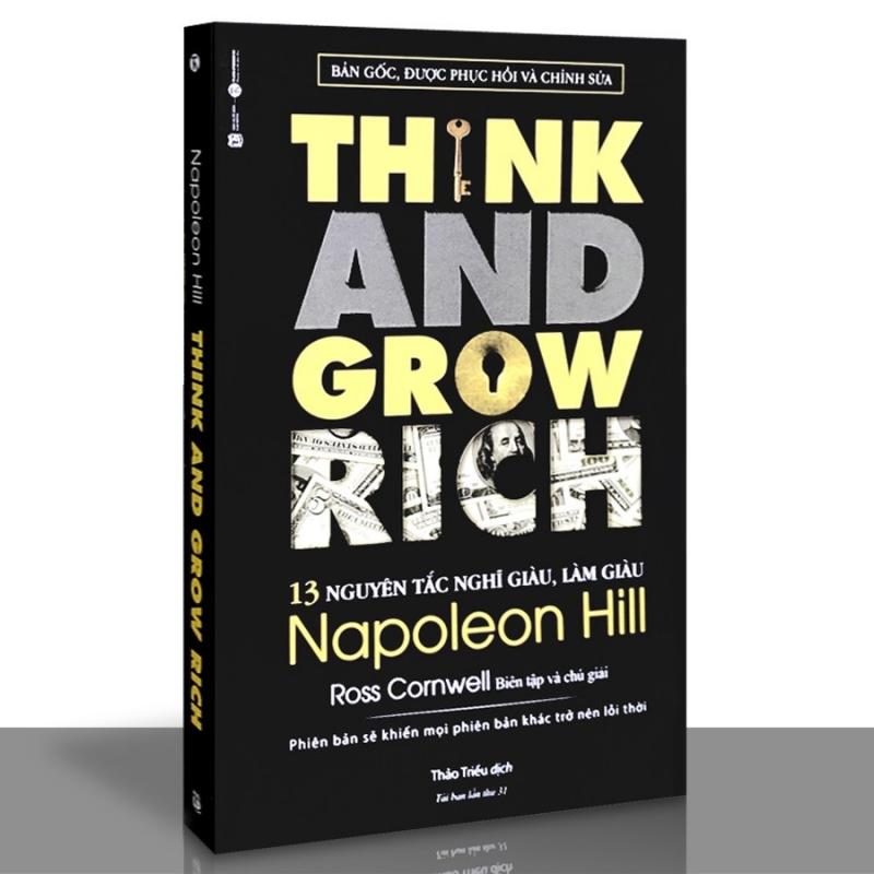 Think and grow rich (Nghĩ giàu và làm giàu)