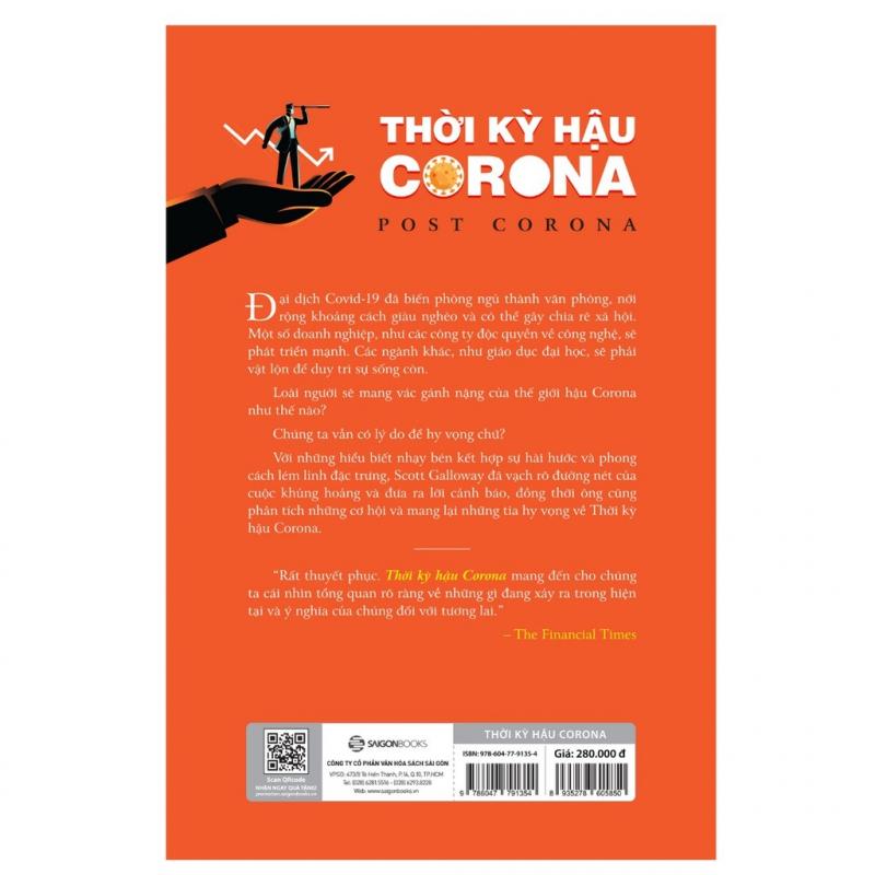 Thời Kỳ Hậu Corona