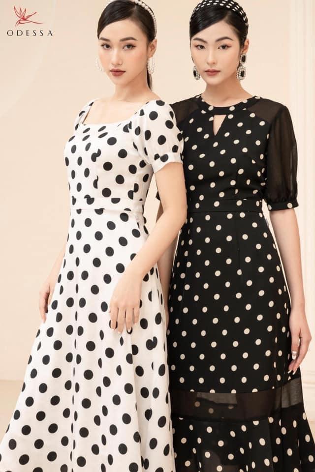 Top 8 Shop bán váy đầm họa tiết đẹp nhất ở tỉnh Thái Nguyên