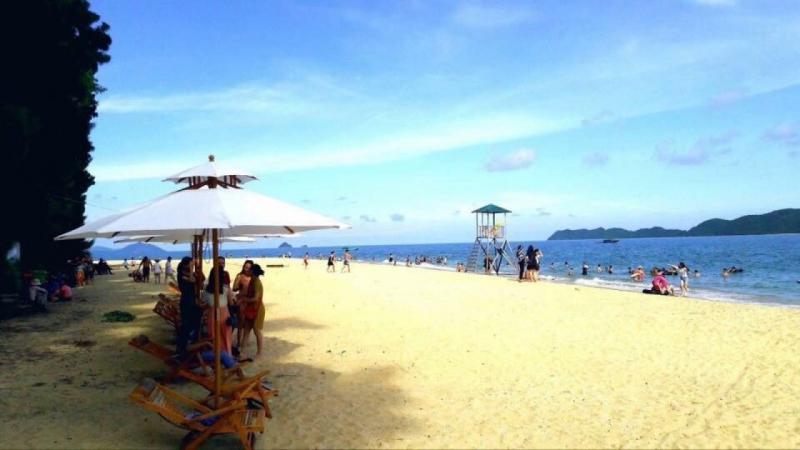 Top 10 Kinh nghiệm du lịch đảo Cái Chiên