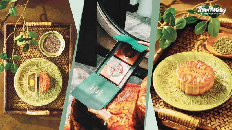 Thu Hương Bakery