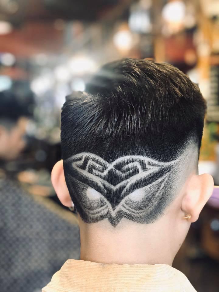Thuật Barber shop