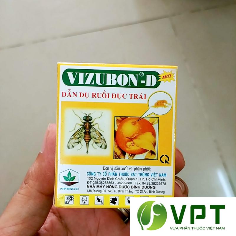 Thuốc Vizubon-D