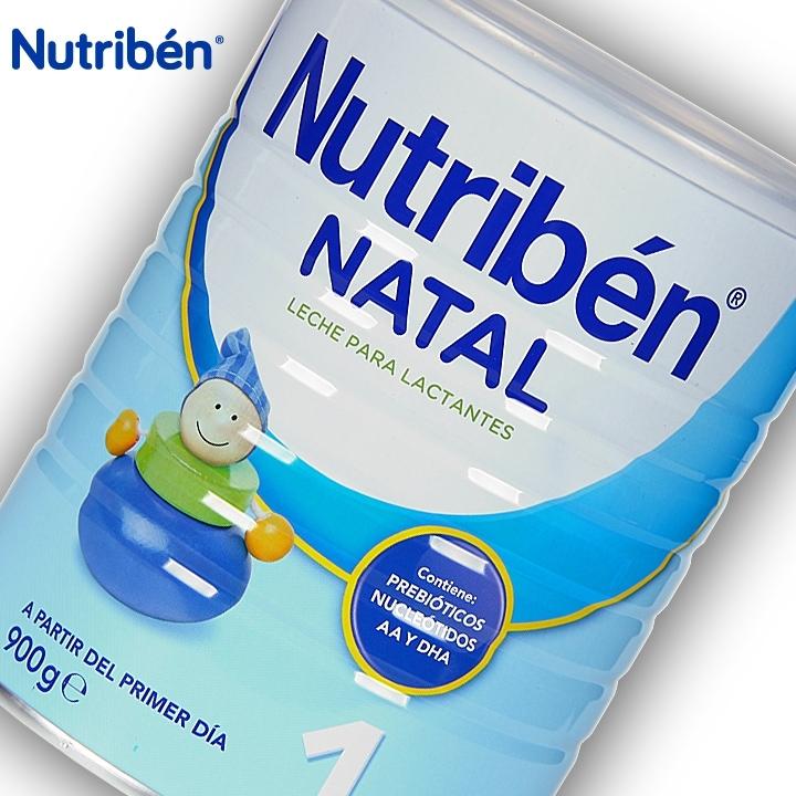 Sữa Nutriben Natal số 1