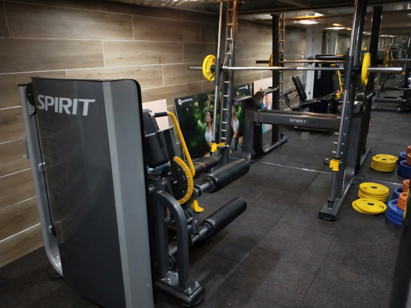 Top 10 Thương hiệu máy tập gym chất lượng, giá tốt hiện nay