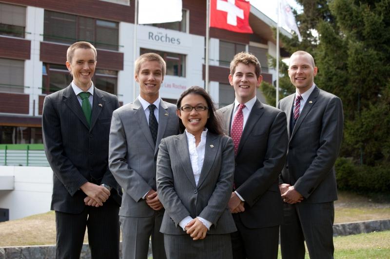 Thụy Sĩ phát triển hệ thống trường công lập