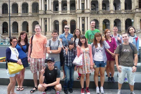Thụy Sĩ có nhiều chương trình học theo các tiếng Đức, Pháp, Italia