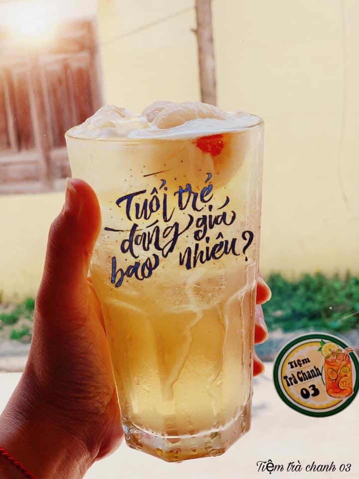 Tiệm trà chanh 03