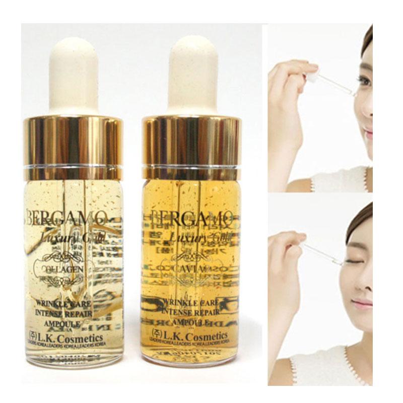 Không chỉ dừng lại ở việc chống lão hóa, sản phẩm còn giúp da dẻ trắng sáng hơn, ngăn ngừa tia cực tím, các tác nhân gây hại, bảo vệ làn da.