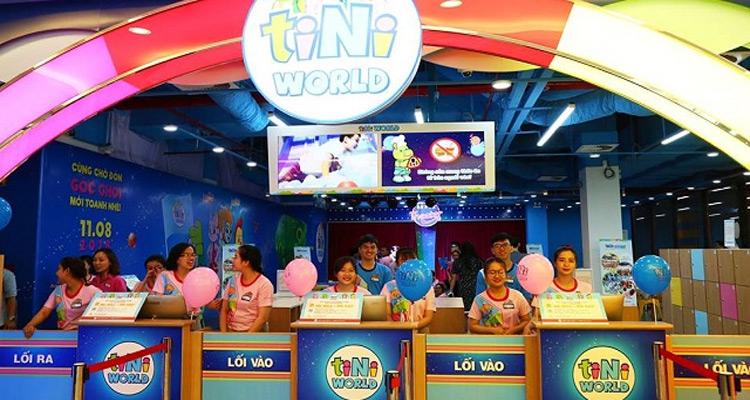 Top 11 Dịch vụ tổ chức sinh nhật uy tín tại Hà Nội