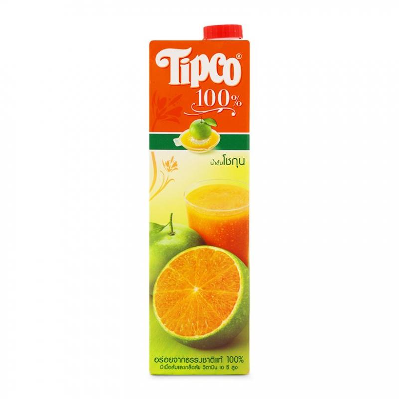 Tipco