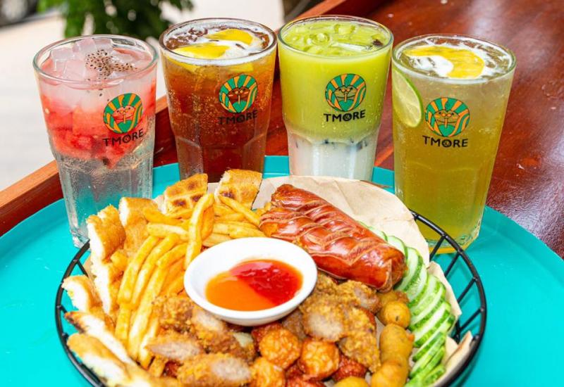 Top 3 Tiệm trà chanh ngon nhất Lai Châu