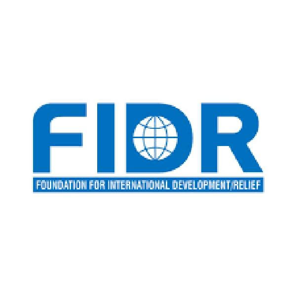 Tổ chức Cứu trợ và Phát triển Quốc tế