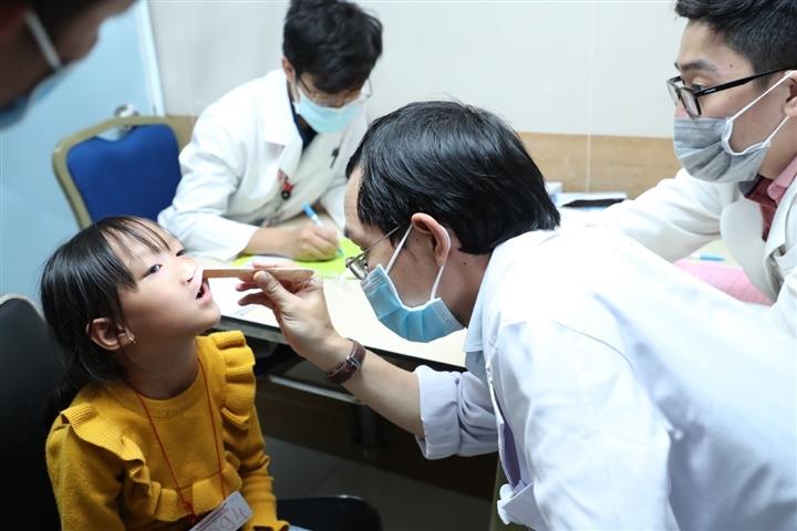 Tổ chức phẫu thuật nụ cười (Operation Smile)