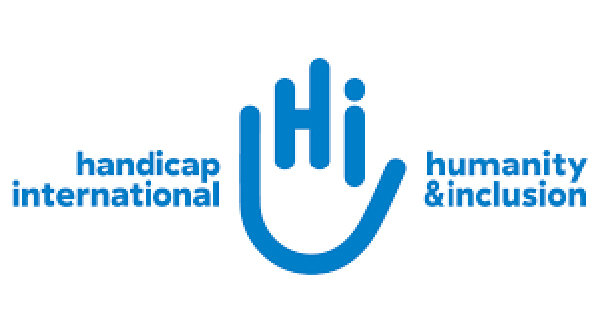 Tổ chức từ thiện Quốc tế cho người tàn tật (Handicap International)
