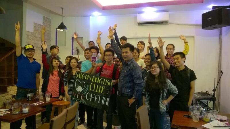 V. E. O Workshop Coffee