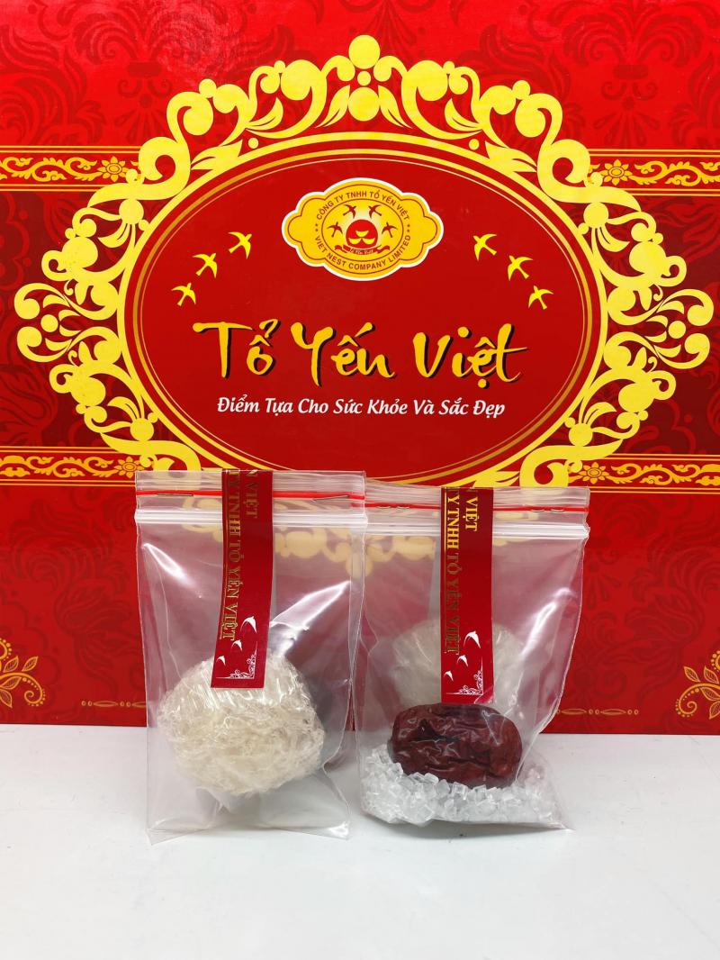 Tổ Yến Việt