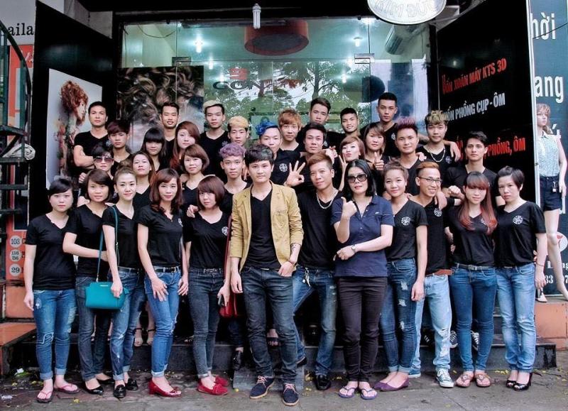 Top 5 Địa chỉ đào tạo nghề tóc uy tín nhất Lào Cai