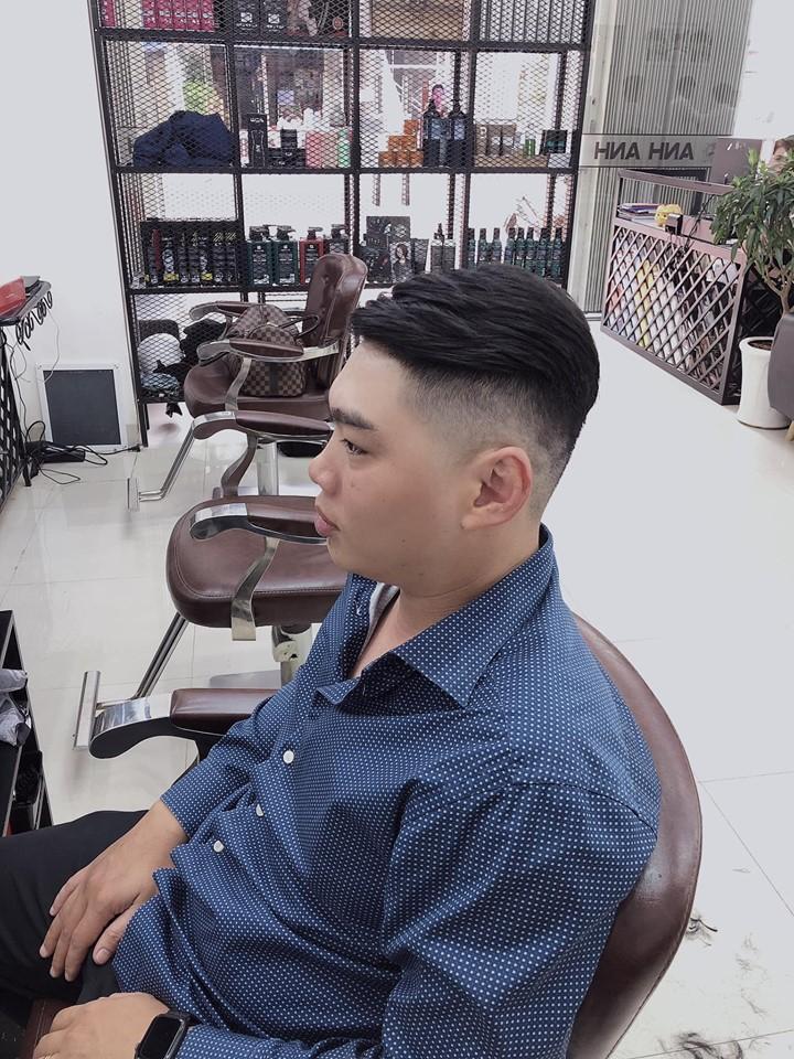 Tóc Nam Đẹp Buôn Ma Thuột - Anh Anh
