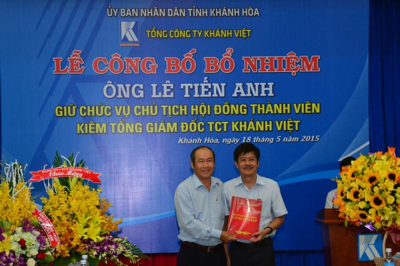 Top 7 Doanh nghiệp lớn nhất tỉnh Khánh Hoà