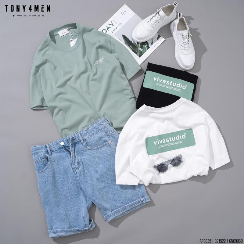 Tony4men Shop
