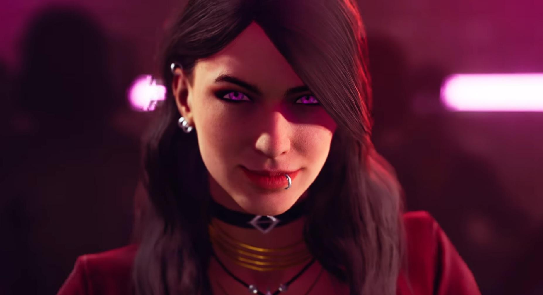 Top 5 tựa game chủ đề ma cà rồng bạn nên thử trong khi chờ đợi Redfall