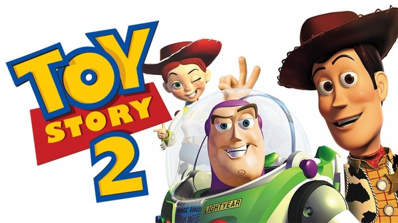 Phim Toy Story 2