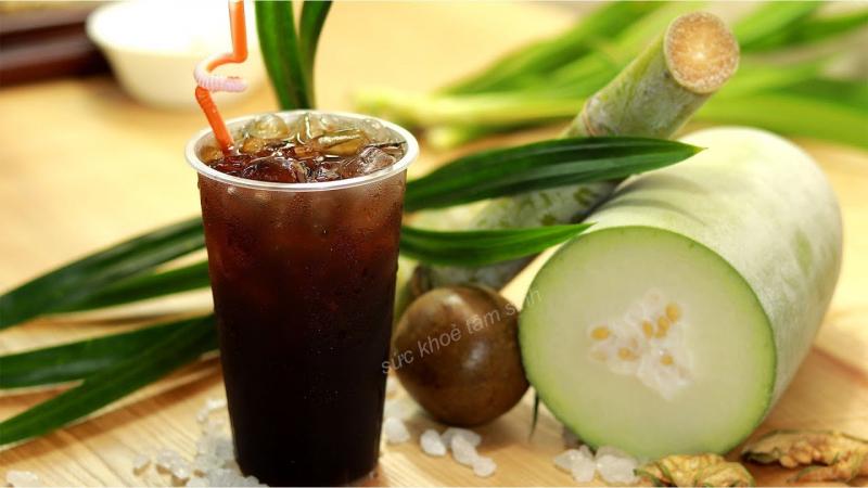 Top 7 Món ăn, thức uống từ trái bí đao cực kì bổ dưỡng