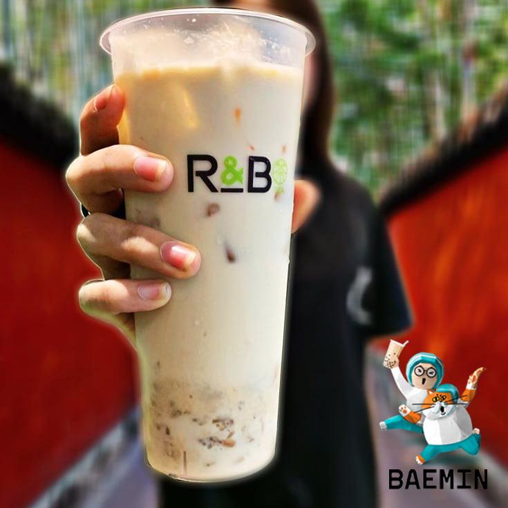 Trà sữa R&B