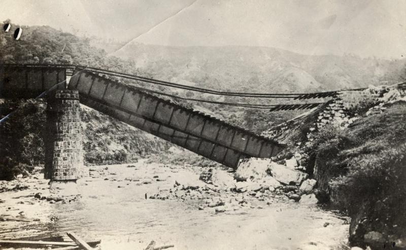 Trận động đất Kanto, Nhật Bản (1923)