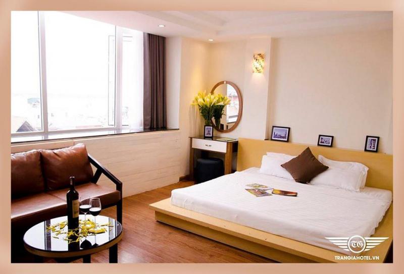 Top 5 Khách sạn tốt nhất tại đường Láng Hạ, Hà Nội