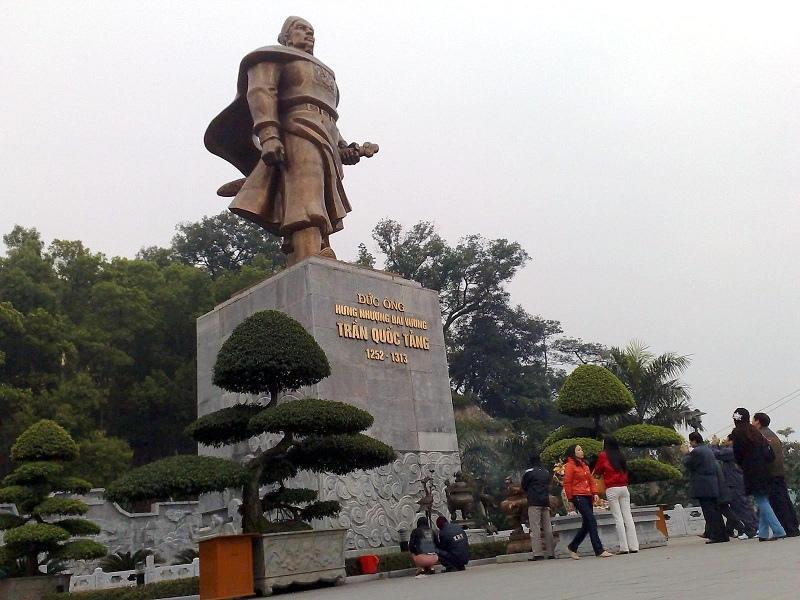 Trần Quốc Tuấn (1229 - 1300)